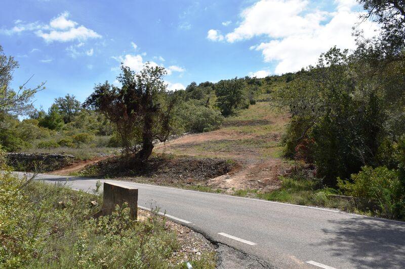 Lote de Terreno com 2440 m²  em Albufeira