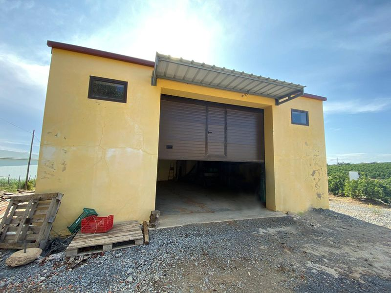 8 bedroom102 500 m² Land plot for sale in Olhão, Algarve