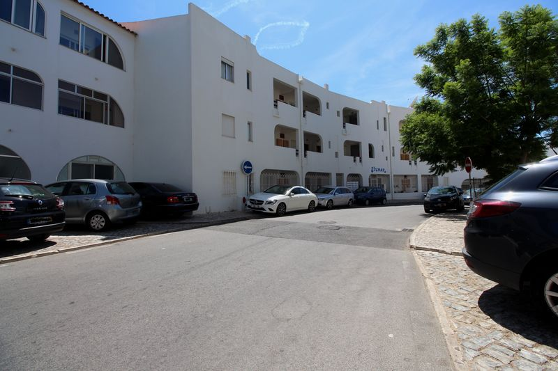 1 bedroom 72 m² Apartment with swimming pool for sale in Albufeira, Algarve