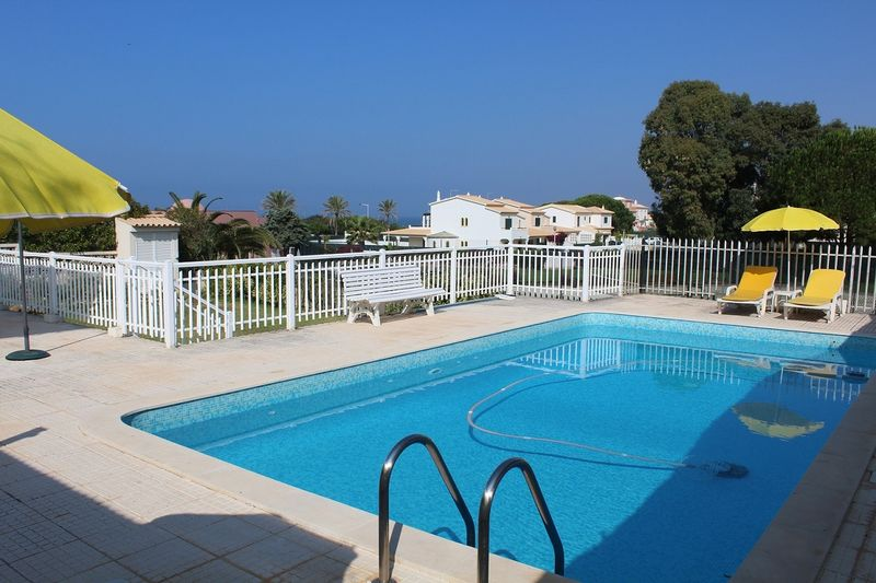 4 bedroom House with swimming pool in Albufeira