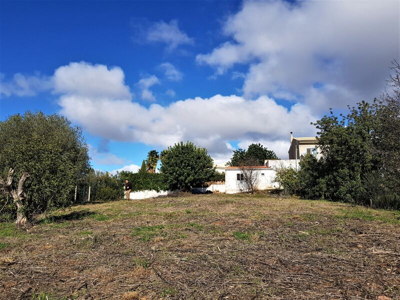 1555m2-Land-plot-with-swimming-pool-for-sale-in-Almancil-Algarve