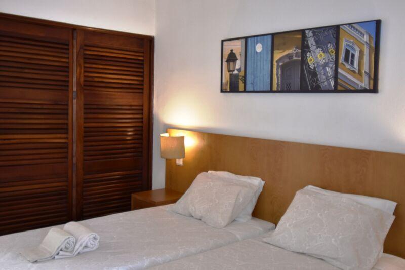 1 bedroom Apartment in Albufeira