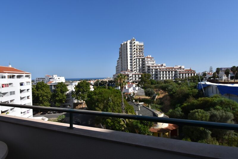 1 bedroom 60 m² Apartment with swimming pool for sale in Albufeira, Algarve