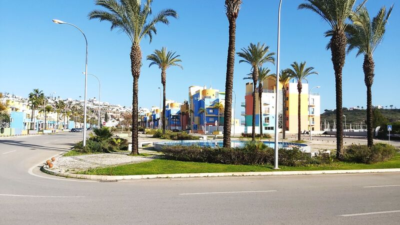 1 bedroom Apartment in Albufeira