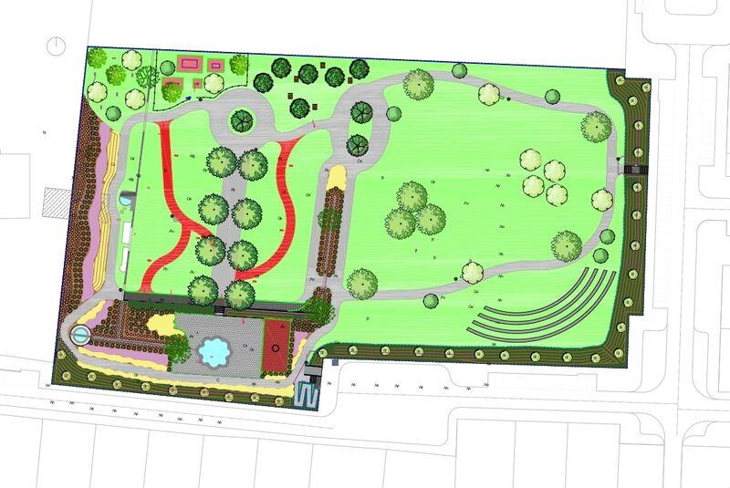 Lote de Terreno com 485 m²  e piscina em Albufeira