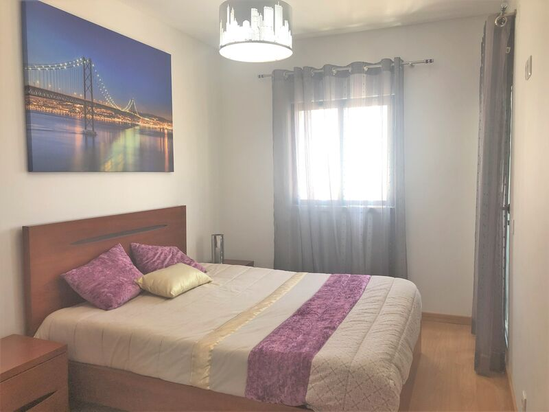 3 bedroom Apartment in Silves