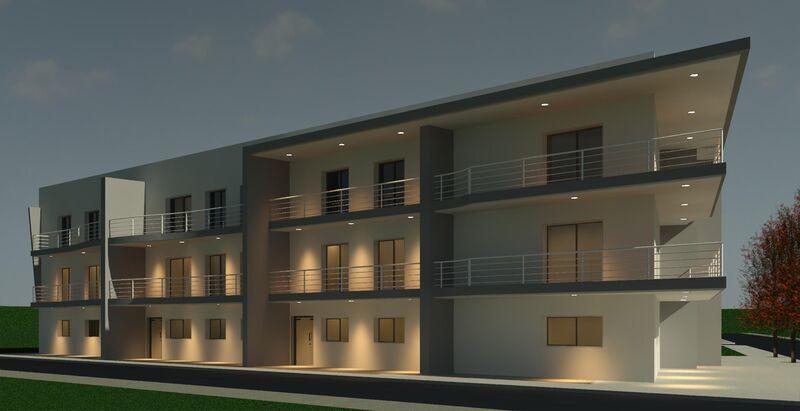 3 bedroom 92 m² Apartment for sale in Silves, Algarve