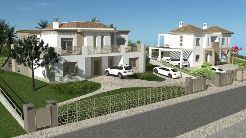 1092m2-75m2-Land-plot-with-swimming-pool-for-sale-in-Albufeira-Algarve