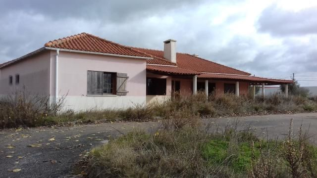 Quinta V1 Aveiras de Cima Azambuja
