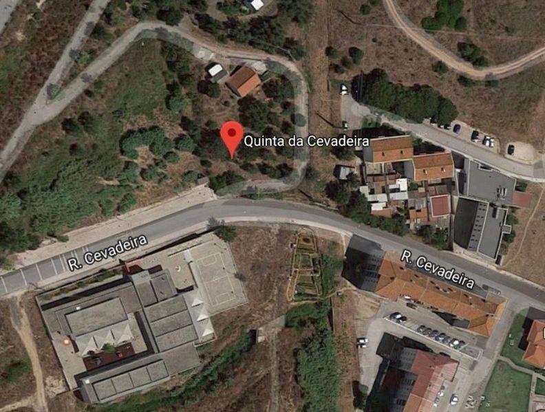 Terreno Urbano Vila Franca de Xira
