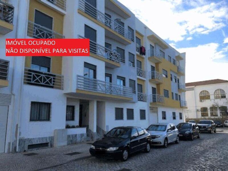 апартаменты в центральной зоне T1 Vila Real de Santo António - 2º этаж, r/c, чердак, веранда, подсобное помещение