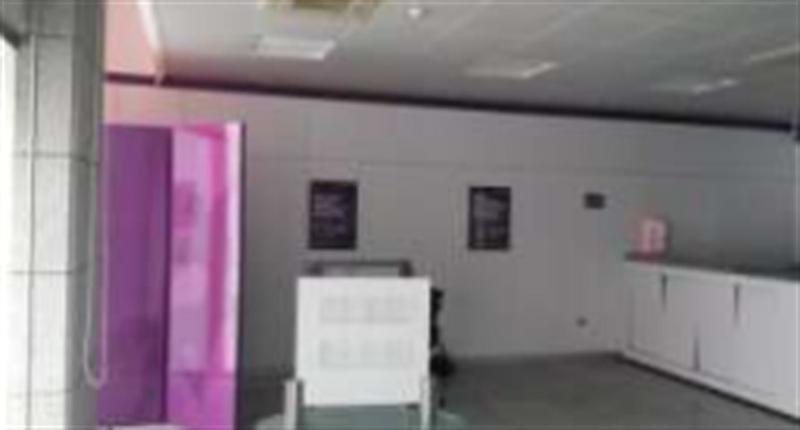 Loja no centro Fornos Marco de Canaveses - lugar de garagem