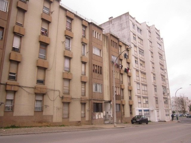 Apartamento T3 Setubal São Sebastião Setúbal