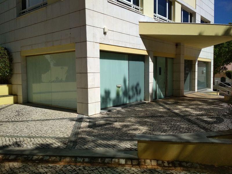 Loja Cascais - wc