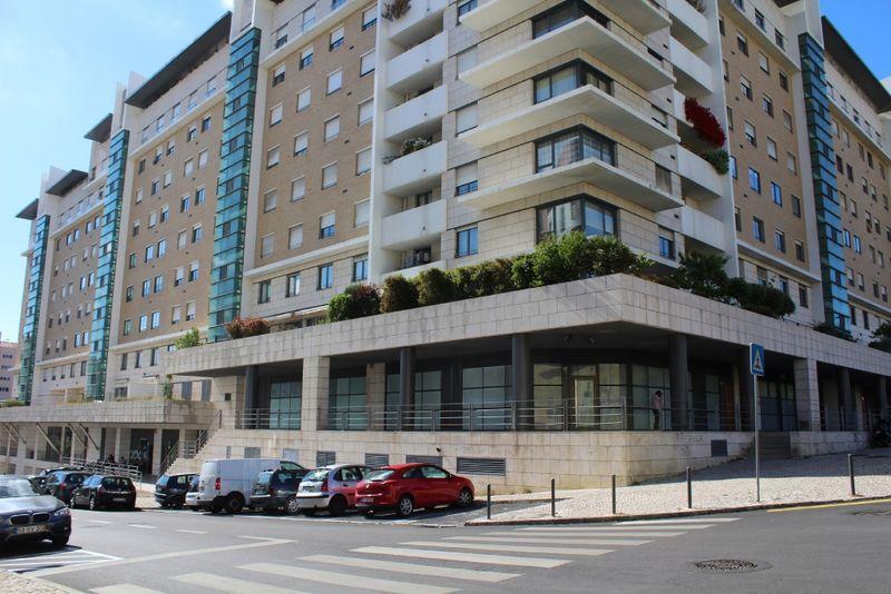 Loja Lisboa São Domingos de Benfica - wc