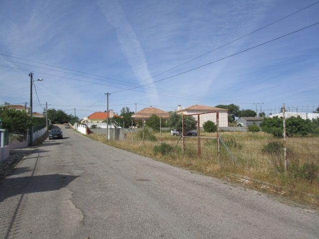 Lote de terreno Urbano para construção Palmela