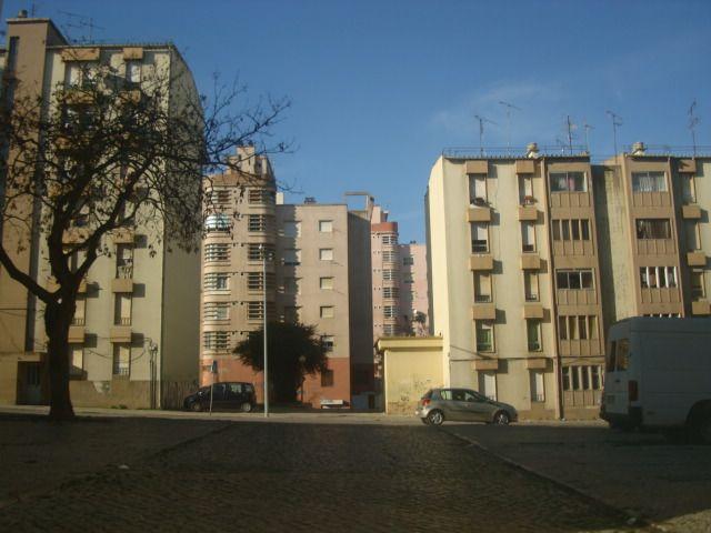 Apartamento T2 São Sebastião (Setubal) Setúbal