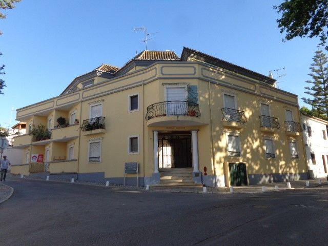Apartamento T2 Santiago - Tavira - r/c