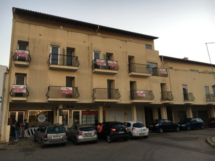 Loja Algoz Silves - duplex, arrecadação
