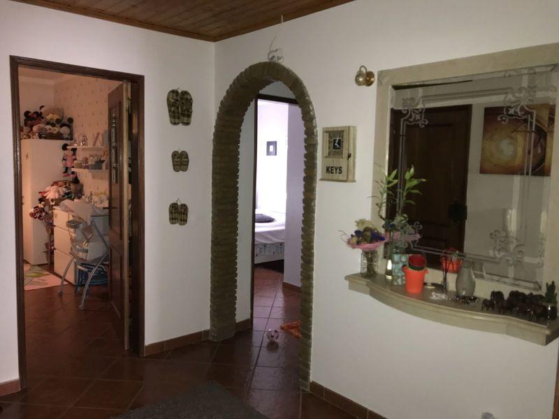 Apartamento T2 Baixa Olhão - r/c, bbq
