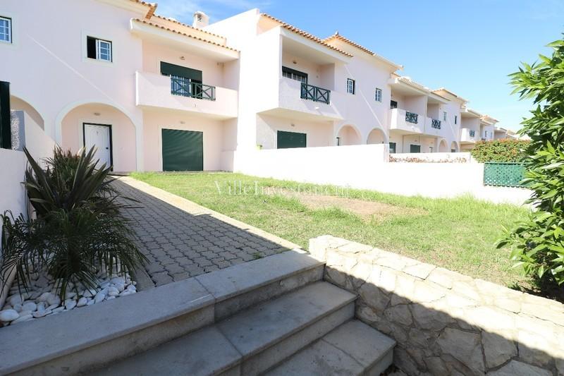 Moradia V3 Ferreiras Albufeira - lareira, terraços, piscina, arrecadação