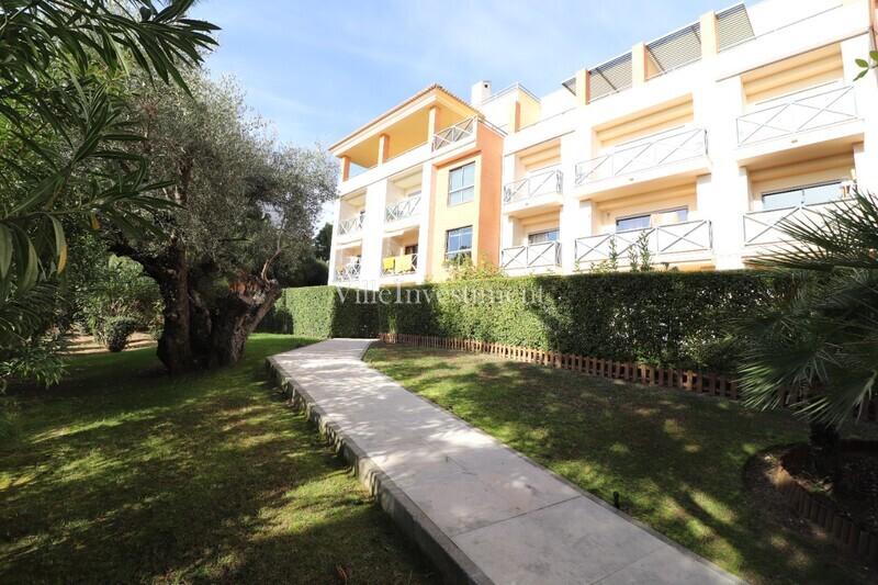 Apartamento T1+1 Albufeira - jardim, varandas, piscina