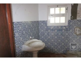 Piso 0 -  WC