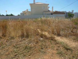 Terreno Urbano para construção Portimão - Caldeira do Moinho - caldeira, bons acessos