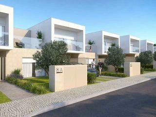 Moradia em banda V3 Lagoa - Ferragudo Lagoa (Algarve) - piscina, condomínio privado, jardim, ar condicionado, cozinha equipada
