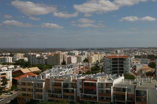 Apartamento Como novo T2 Portimão - Quinta do Rodrigo - cozinha equipada, lugar de garagem, equipado, varandas, vista mar, mobilado