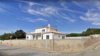 Moradia Isolada V5 Lagoa Lagoa (Algarve) - garagem