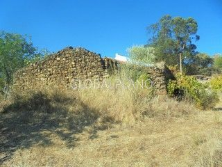 Terreno Misto com 5080m2 Gavião de Baixo São Bartolomeu de Messines Silves