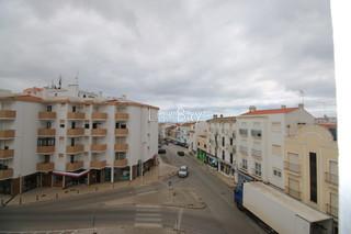 Apartamento com vista mar T3 Santo Amaro São Sebastião Lagos - varanda, vista mar