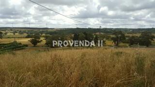 Terreno Agrícola com 6500m2 Monte Alto Bordeira Aljezur - água, electricidade, bonitas vistas