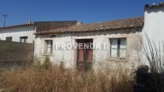 Casa para recuperar V4 Monte Alto Bordeira Aljezur - bonitas vistas