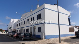 Apartment T2 Rogil Aljezur - quiet area, furnished, balcony, barbecue