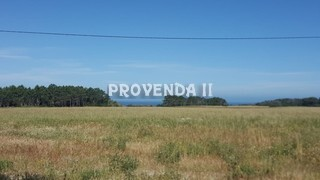 Land Rustic with 43120sqm Rogil Aljezur