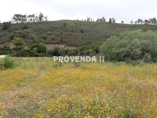 Land Agricultural with 10800sqm Monte da Ribeira Aljezur