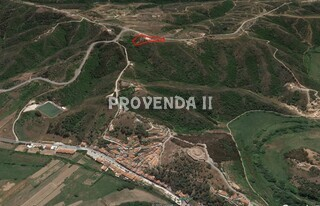 Land Rustic with 8000sqm Montes Galegos Aljezur - electricity, mains water, water