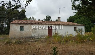 Farm 2 bedrooms Cerro Grande Rogil Aljezur - fruit trees, electricity, mains water, water