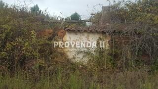 Quinta/Herdade V0 Cercas de Cima São Teotónio Odemira - água, electricidade
