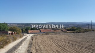 Farm 3 bedrooms Rogil Aljezur - water hole, water, electricity