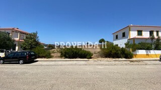 Plot Urban with 270.70sqm Alto da Barrada Aljezur