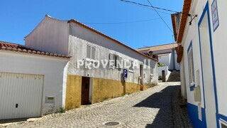 House 2 bedrooms Old in the center Rua da Igreja Odeceixe Aljezur