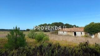 Farm Pero Vicente Rogil Aljezur - water, electricity