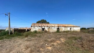 Farm V6 Fonte Ferrenha Cardal Odeceixe Aljezur - water, good access, electricity