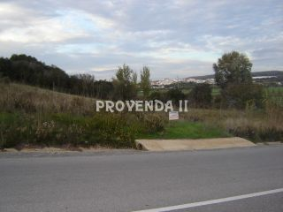 Land with 1750sqm Aljezur - mains water, water, electricity