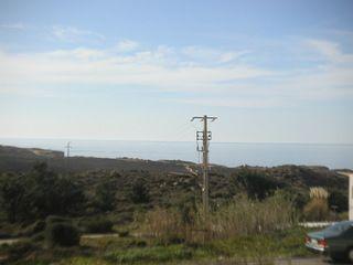 Lote de terreno com 485m2 Espartal Aljezur