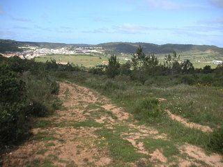 Terreno Urbano com 90m2 Aljezur - sobreiros