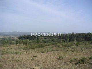 Land with 6000sqm Arregata Rogil Aljezur - water, electricity, beautiful views